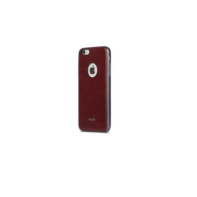 Moshi iGlaze Napa Mobile phone case - Rood