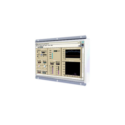 Winmate W10L100-OFH1HB Public display - Zilver
