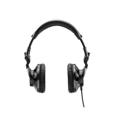 Hercules HDP DJ60 Headset - Zwart