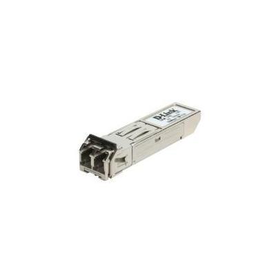 D-link media converter: Single-Mode Fiber SFP Transceiver