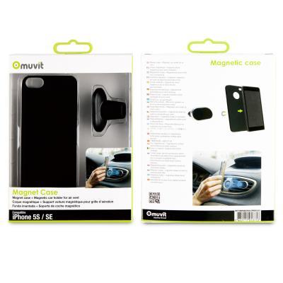 Muvit MUMAG0043 mobile phone case