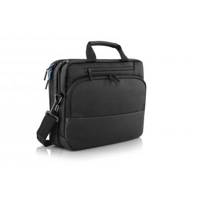 Dell laptoptas: Pro Briefcase 15 PO1520C - Zwart
