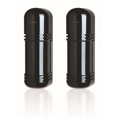 Hikvision Digital Technology DS-PI-T250, Photoelectric Detector, 3 beams, 250 m, IR LED, .....