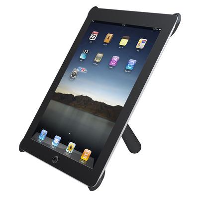 Newstar iPad 2 bureausteun Houder - Zwart