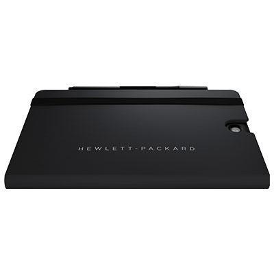Hp apparatuurtas: Pro Slate 8 Smart Cover - Zwart