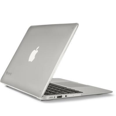 Speck laptoptas: MacBook Air 13 inch SeeThru (Clear)