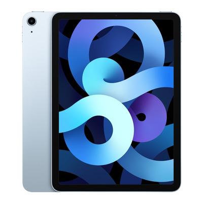 Apple iPad Air (2020) Wi-Fi 64GB Sky Blue Tablet - Blauw