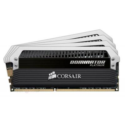 Corsair CMD16GX3M4A2133C9 RAM-geheugen