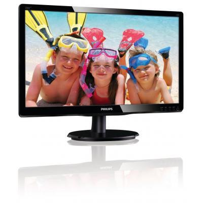 Philips 226V4LAB/00 monitor