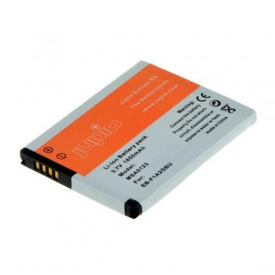 Jupio MSA0123 batterij