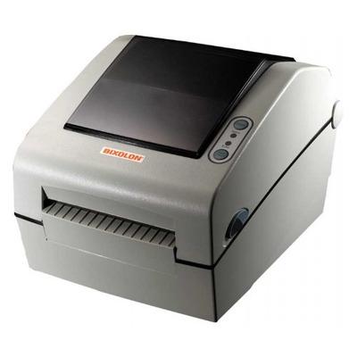 Bixolon SLP-DX420E Labelprinter - Zwart