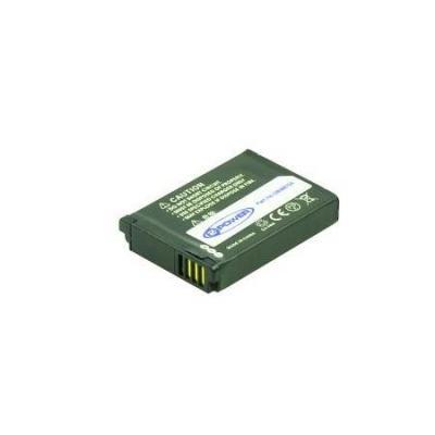 2-power batterij: 860mAh 3.7v