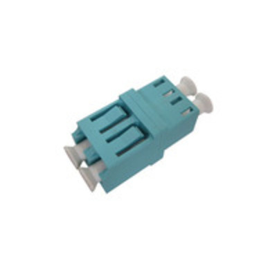 Microconnect FIBLCADA Fiber optic adapter - Blauw
