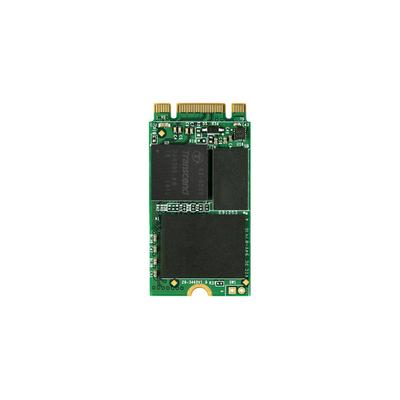 Transcend MTS400 SSD