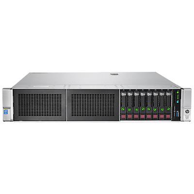 Hewlett Packard Enterprise 803861-B21 server