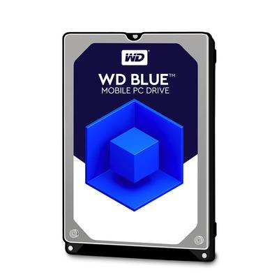 "Western Digital WD Blue 2TB 5400rpm 2,5"" SATA Interne harde schijf"