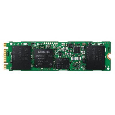 Samsung SSD: 850 EVO M.2 250GB