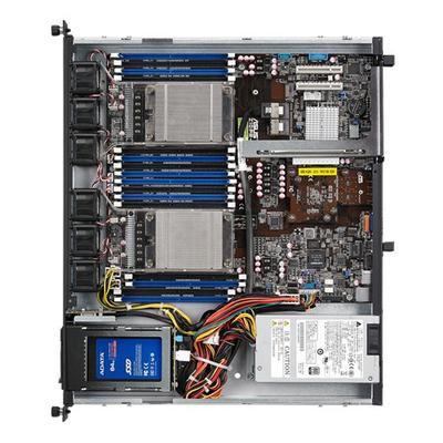 Asus server barebone: RS400-E8-PS2