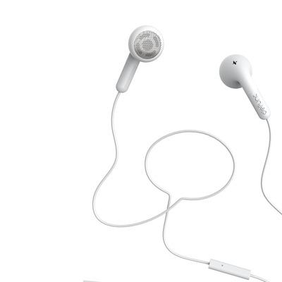 DEFUNC GO TALK Headset - Wit