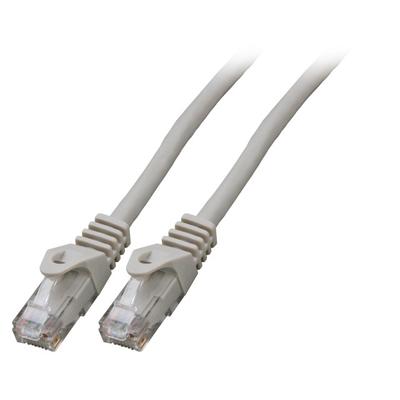 EFB Elektronik K8110GR.50 UTP-kabels