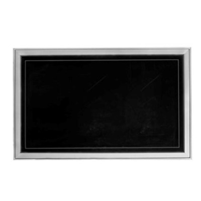 Hagor ScreenOut Pro XL TV standaard - Aluminium