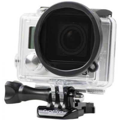 Polar pro filters camera accessoire: GoPro Polarizer Filter Hero3+