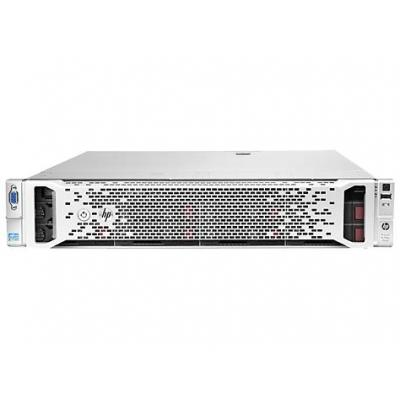 Hp server barebone: ProLiant DL380p Gen8