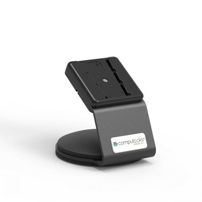 Compulocks SlideDock Security Universal EMV and Smartphone Stand Houder - Zwart