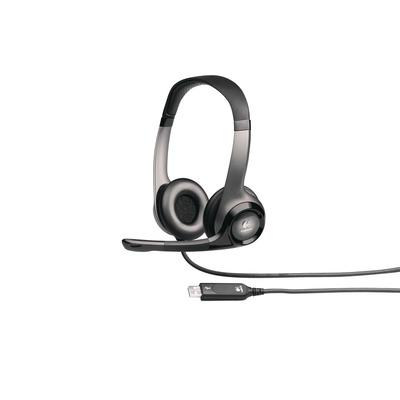 Logitech headset: ClearChat Pro USB™