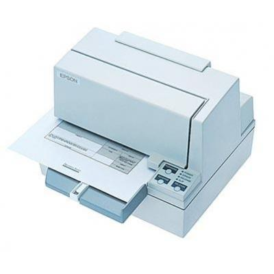Epson dot matrix-printer: TM-U590 (112): Serial, w/o PS, ECW