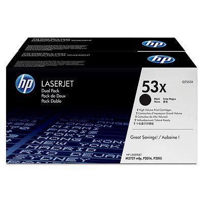 HP Q7553XD cartridge
