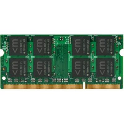 Mushkin 1GB DDR2-667 RAM-geheugen