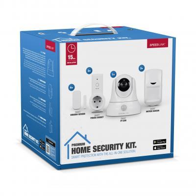 Roccat bewegingssensor: Special Price - Speedlink, Home Security Set Premium