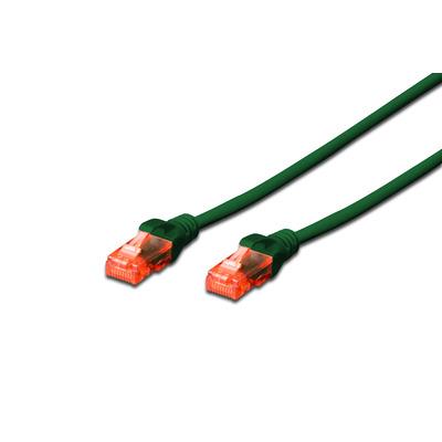 Digitus DK-1617-015/G UTP-kabels