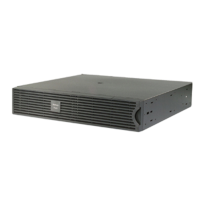 APC SmartUPS RT 48V Power supply unit - Zwart