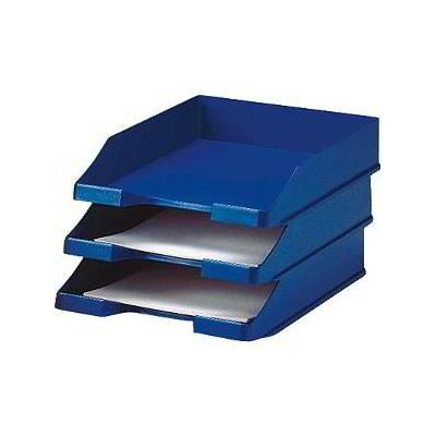 Han brievenbak: Standard letter tray C4 - Blauw