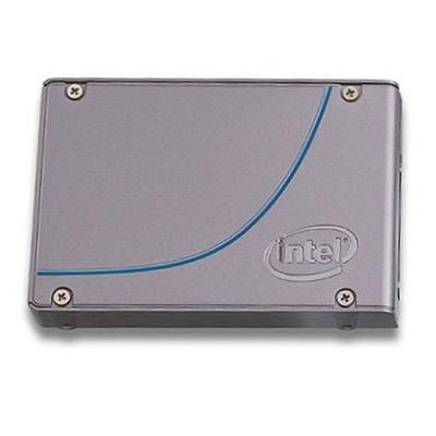 Intel SSD: DC P3600 - Grijs