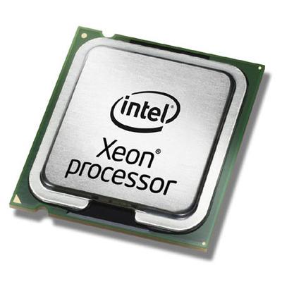 Intel processor: Xeon E5-2623V3