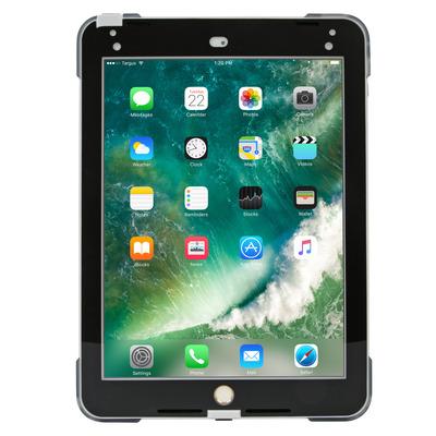 Targus SafePort Rugged Tablet case - Grijs, Transparant
