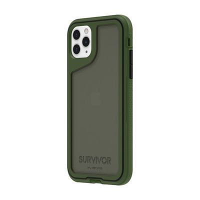 Griffin GIP-035-GBK Mobile phone case
