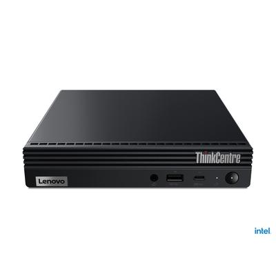 Lenovo ThinkCentre M60e Pc - Zwart