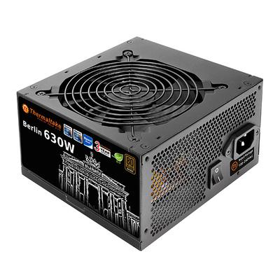 Thermaltake W0393RE Power supply unit - Zwart