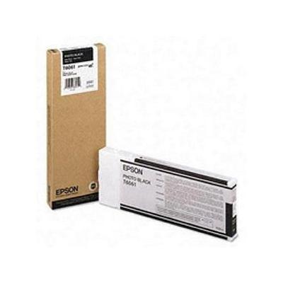Epson C13T606100 inktcartridge