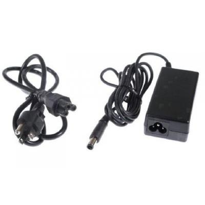 HP AC Smart adapter (120 watt) - 100-240VAC input, 50-60Hz, 2.5A - 18.5VDC output, 6.5A, 120 watt, PFC - Requires .....