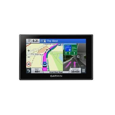 Garmin navigatie: nüvi 2799LMT-D - Zwart