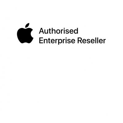 Apple Laat uw device graveren met uw bedrijfslogo Garantie