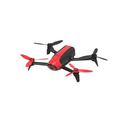 Parrot drone: Bebop 2 - Zwart, Rood