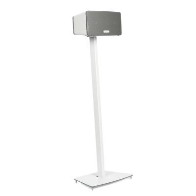 Flexson speakersteun: Floor Stand for SONOS PLAY:3 - Wit