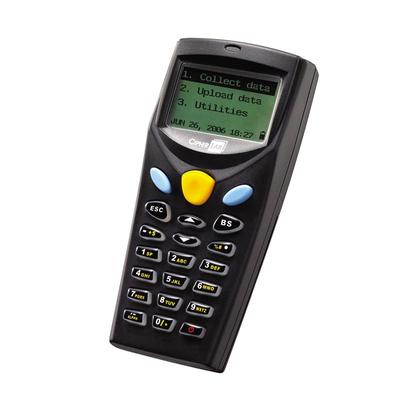 CipherLab 8001 - numeric PDA - Zwart