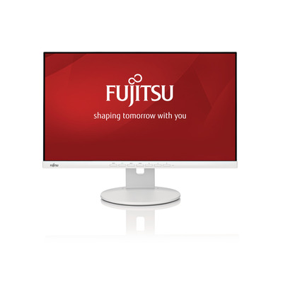 "Fujitsu Display B24-9 TE 23,8"" FHD IPS Monitor - Grijs"